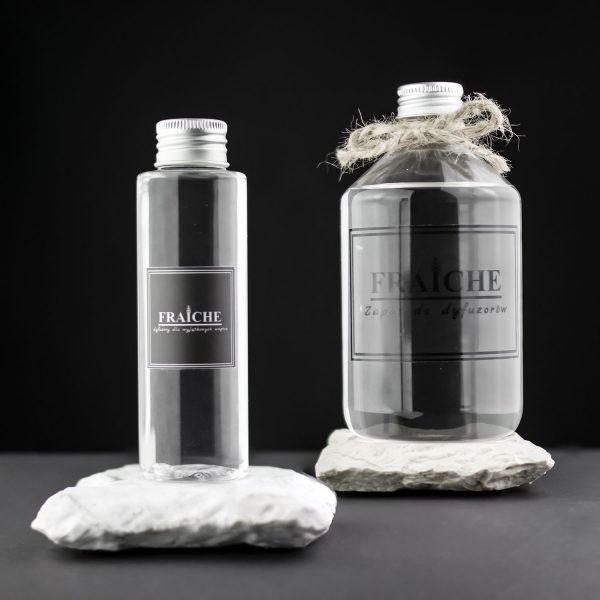 Olejki zapachowe do dyfuzorów z patyczkami dwie butelki