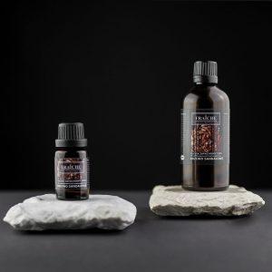 Olejki zapachowe dwie butelki fraiche